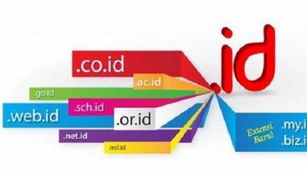 Proses Pendaftaran Nama Domain
