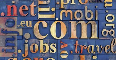Mengenal Nama Domain, Komponen Dasar Yang Dibutuhkan Website
